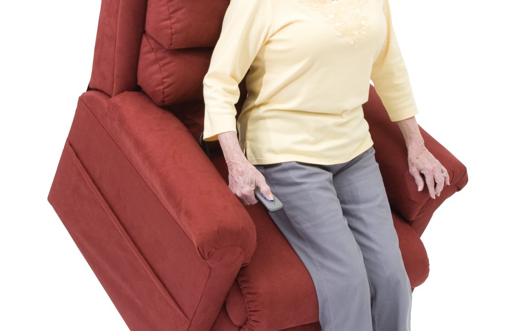 DOES MEDICARE PAY FOR LIFT CHAIRS Home Because