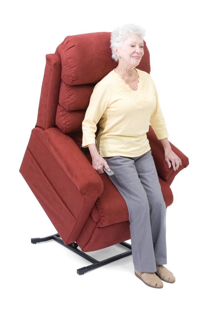 Does medicare pay for lift chairs home because for Does medicare cover motorized wheelchairs